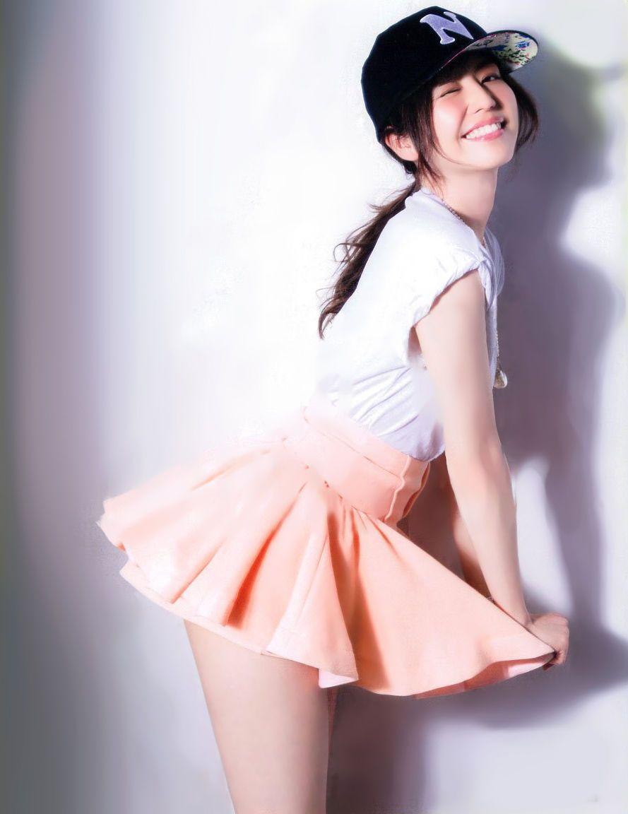 女優・長澤まさみのEカップ水着グラビアがエロい!画像まとめ