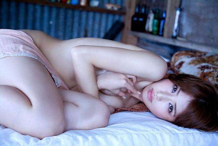 女優&タレント・福下恵美のDカップDカップ手ブラ&水着グラビアがエロい!画像まとめ