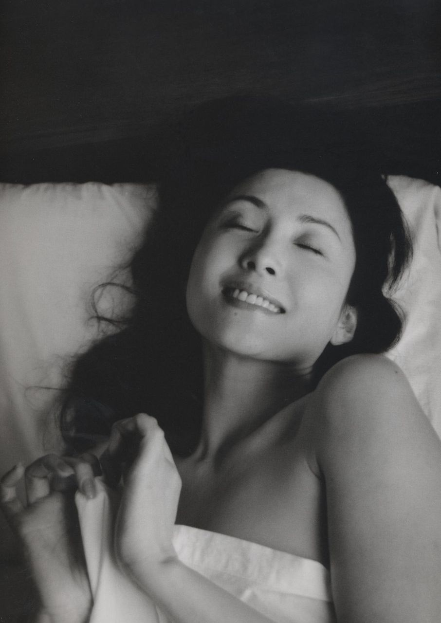 松坂慶子の熟女フルヌード!!画像まとめ(17枚)